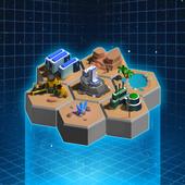 Galactic Colonies icône
