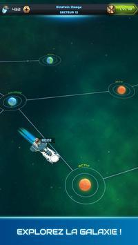 Galactic Colonies capture d'écran 1