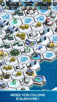 Galactic Colonies capture d'écran 2