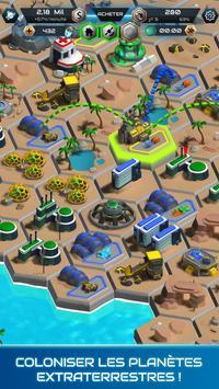 Galactic Colonies capture d'écran 5