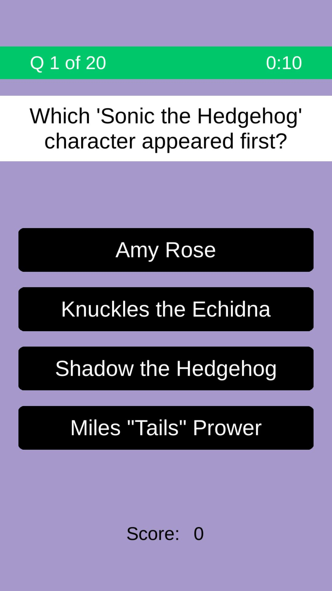 Trivia Questions Quiz For Android Apk Download