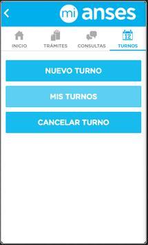 Mi ANSES screenshot 3