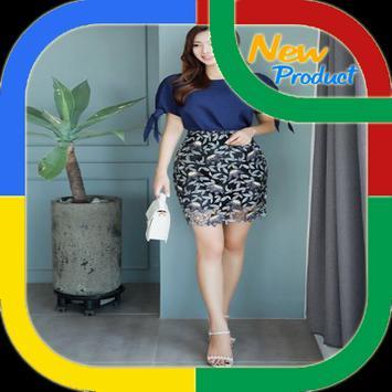 Latest Korean Miniskirt Designs screenshot 4
