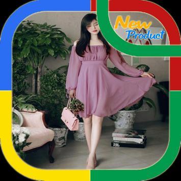 Latest Korean Miniskirt Designs screenshot 6