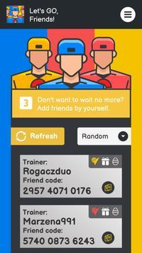 Let's GO, Friends! скриншот 3