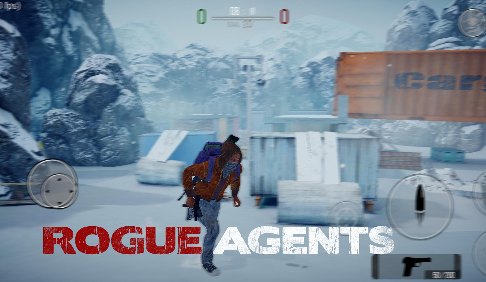 Rogue Agents for Android - APK Download
