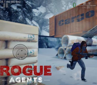 Rogue Agents screenshot 6