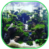 The Best Aquascape Ideas Today icon