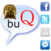 Buddha Quotes أيقونة