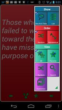 Buddha Quotes imagem de tela 7