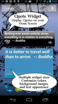 Buddha Quotes imagem de tela 4