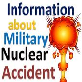 Military Nuclear Accidents and Incidents icon