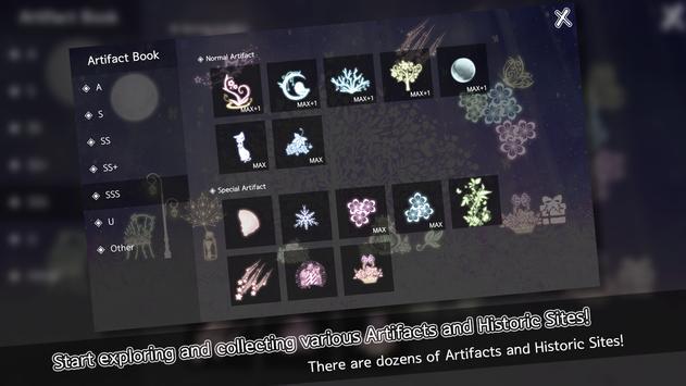 The Celestial Tree VIP screenshot 2