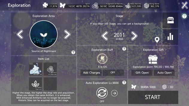 The Celestial Tree VIP screenshot 5