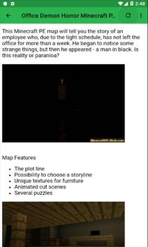 MineCPE MAP MSTR screenshot 1