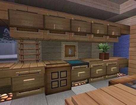 Idées De Design Dintérieur Minecraft Pour Android