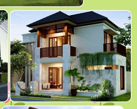 Minimalist Home Design 2 Floor screenshot 6