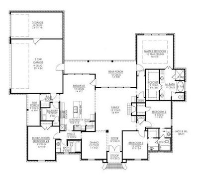 Minimalist Home Plan Designs screenshot 1