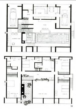 Minimalist Home Plan Designs screenshot 2