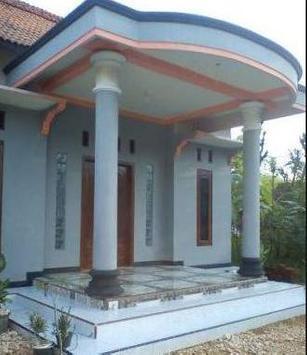Minimalist Home Terrace Design screenshot 4