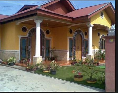 Minimalist Home Terrace Design screenshot 3