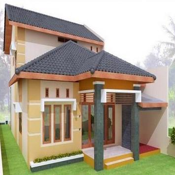 Minimalist House screenshot 2