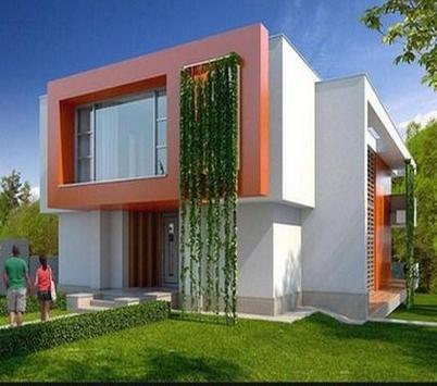 Minimalist House screenshot 4