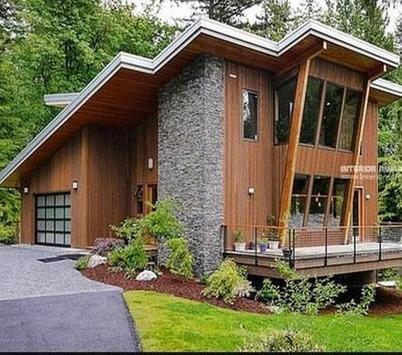 Minimalist House screenshot 5