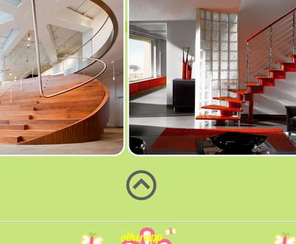 Minimalist  Stair Design screenshot 3