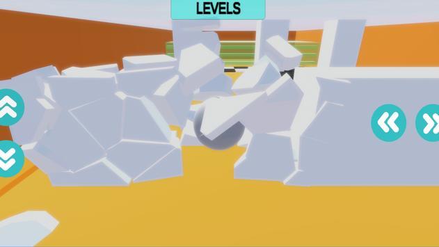 WreckBall screenshot 1