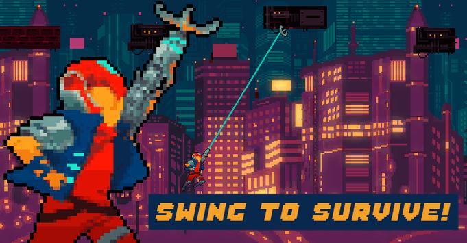 SwingShot Cartaz