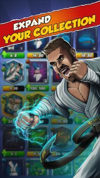 Karate Do - Ultimate Fighting Game screenshot 1