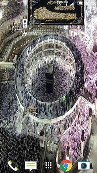 Makkah Live Wallpaper screenshot 4