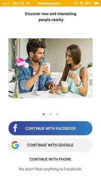 Meet Dating App- Free Subscription for Females screenshot 3