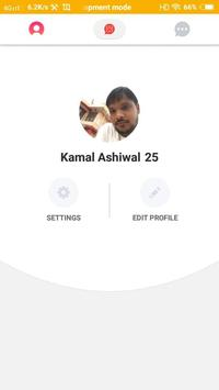 Meet Dating App- Free Subscription for Females screenshot 2