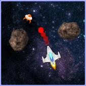The Space Traveler icon