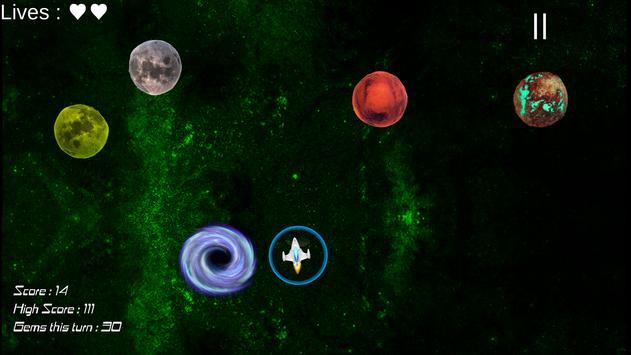 The Space Traveler screenshot 7