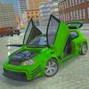 Car Driving Simulator 2018: Ultimate Drift Zeichen