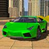 Car Simulator 2018 Zeichen