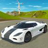 Extreme Speed Car Simulator 2019-icoon