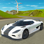 Extreme Speed Car Simulator 2019 on pc