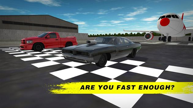 Extreme Speed Car Simulator 2019
