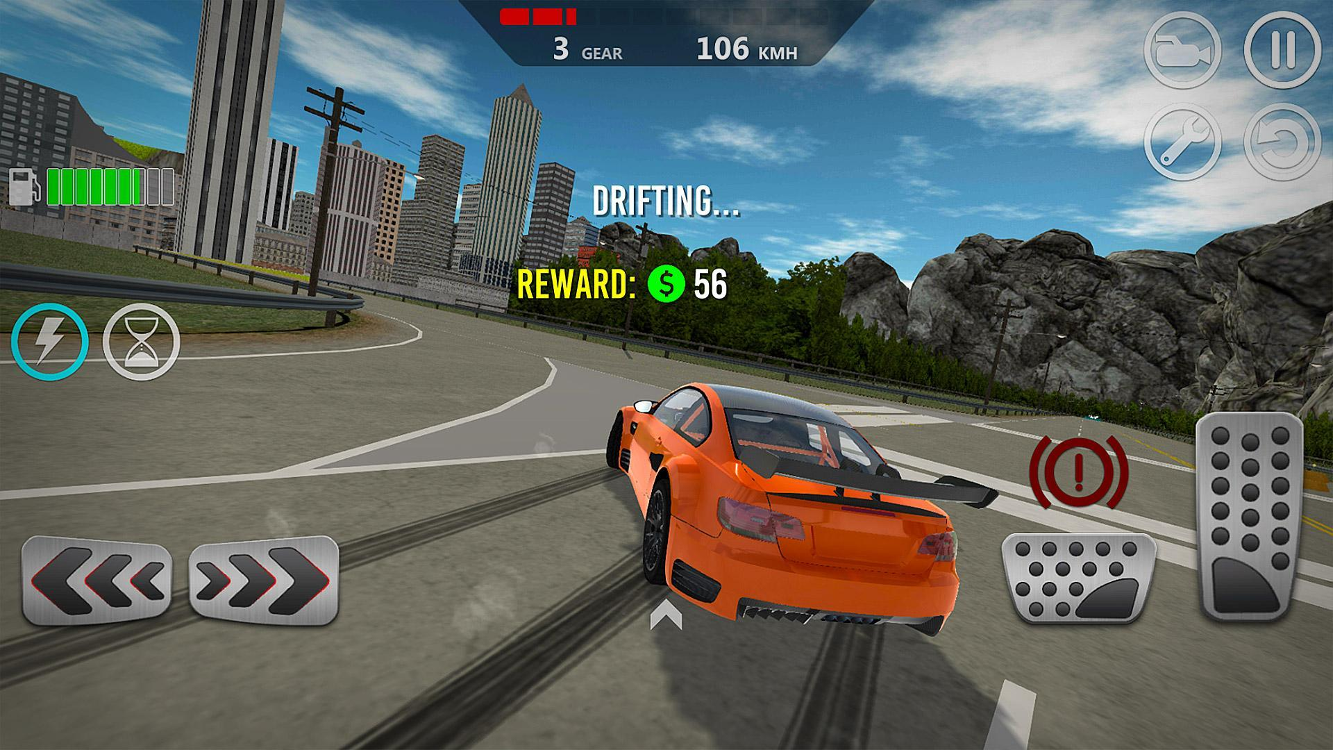 Extreme Speed Car Simulator 2019 for Android - APK Download