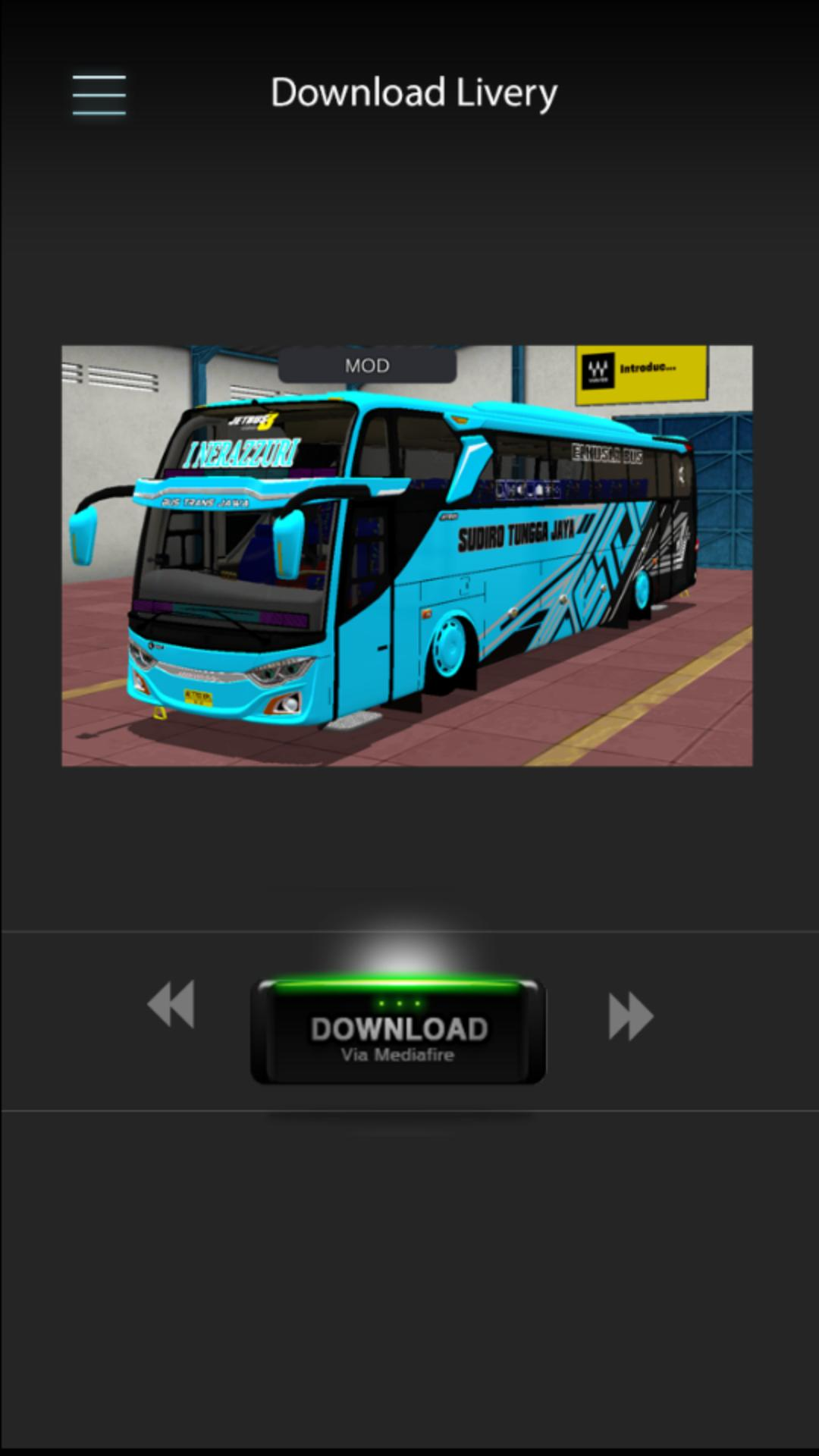 Mod Bussid Bus Simulator Indonesia For Android Apk Download