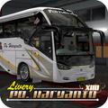 Livery Mod SR2 DD PO Hariyanto