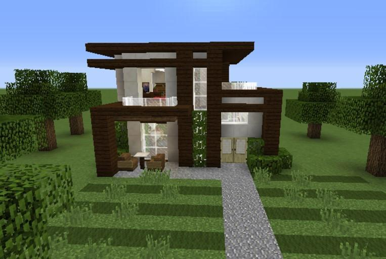 Modern Minecraft Houses PRO for Android - APK Download