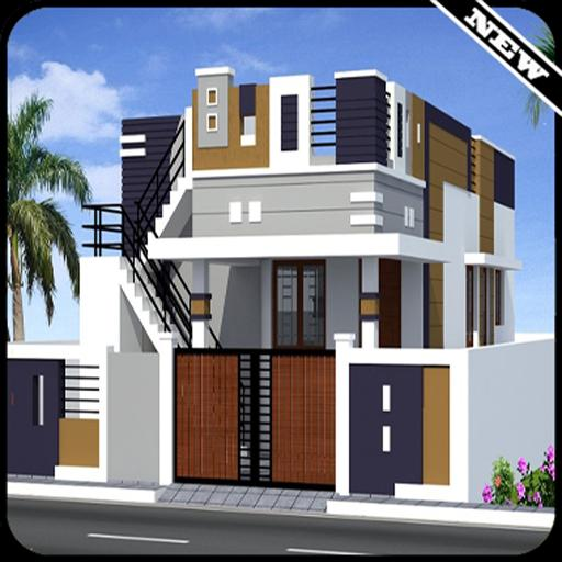 Modern Front Elevation Design For Android Apk Download