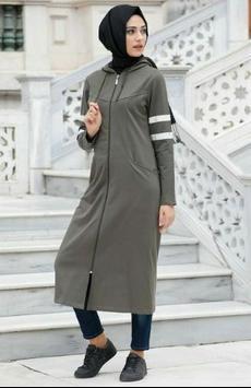 Modern Hijab Fashion screenshot 5