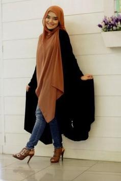 Modern Hijab Fashion screenshot 6