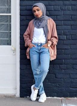 Modern Hijab Fashion screenshot 7